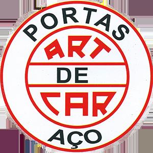 Art Car Portas de Aço