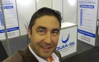 CEO da franquia home based ministra curso sobre vendas no marketing digital