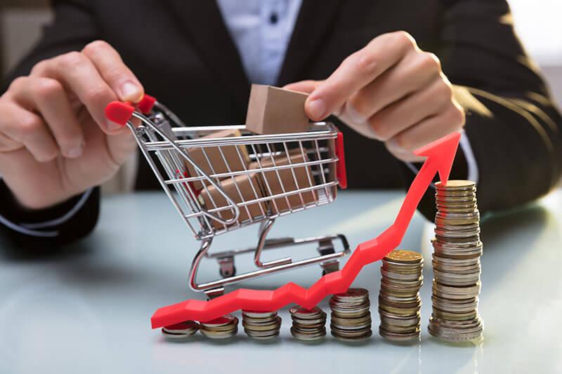Crescimento no e-commerce deve chegar a 16% em 2019