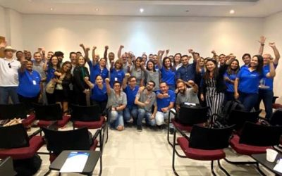 Guia-se promove Mega Partners para 40 franqueados de sucesso