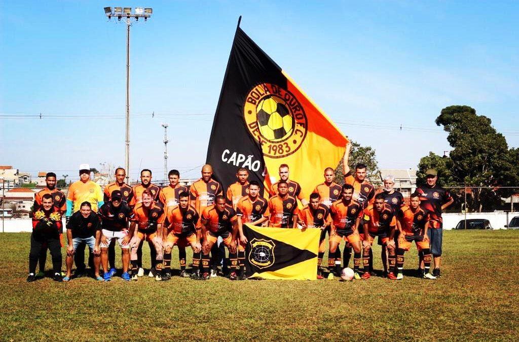 1º Copa Amizade.