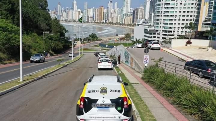 Grupo Risco Zero amplia suas atuações para o Sul do Brasil e São Paulo