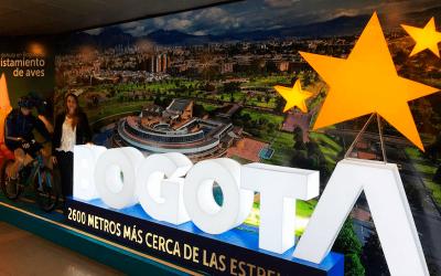 Especial Bogotá