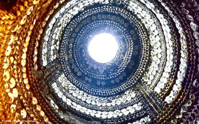 Shell Grotto – A Gruta das Conchas
