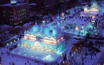 Sapporo – Japão