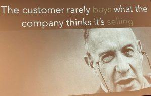 Lean Startup slide
