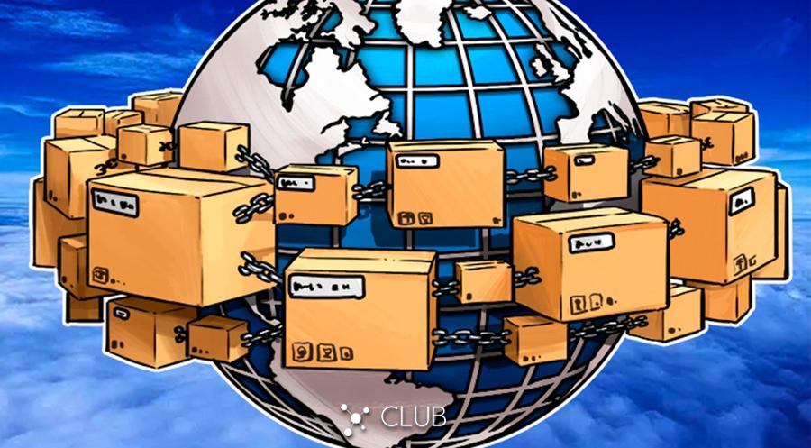 Blockchain combina com Logística e Supply Chain