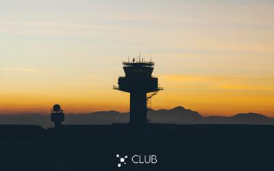 O que é Supply Chain Control Tower (SCCT)?