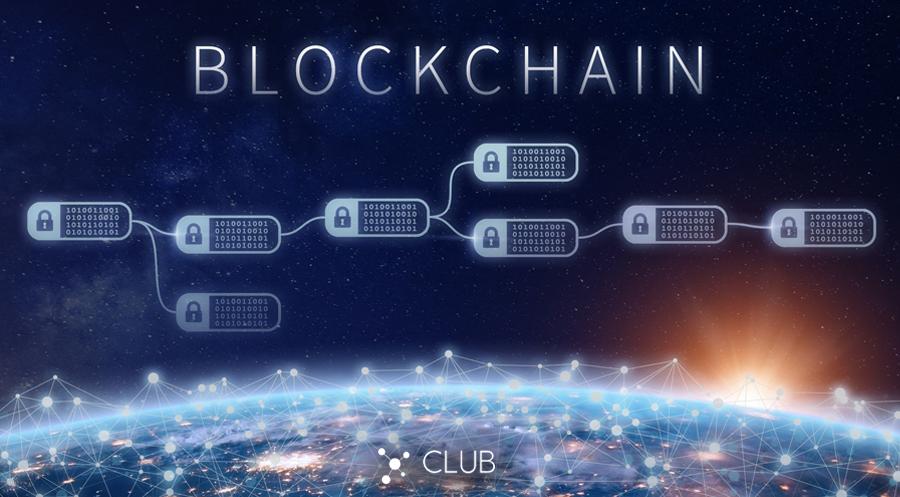 Blockchain no Supply Chain