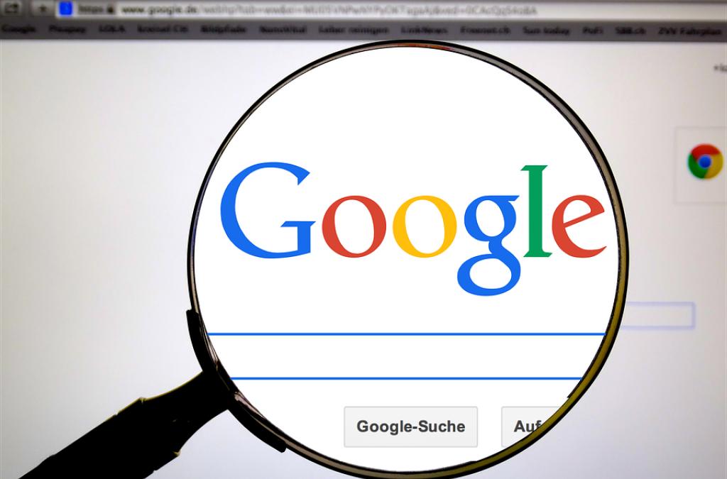Como ser mais visto no Google