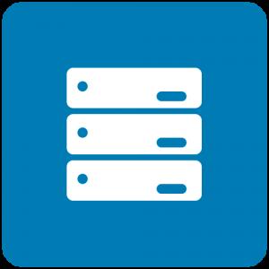 Ícone de servidor