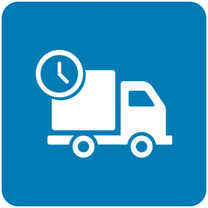 Ícone delivery