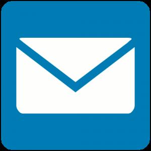 Ícone de e-mail