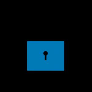 Ícone de Segurança