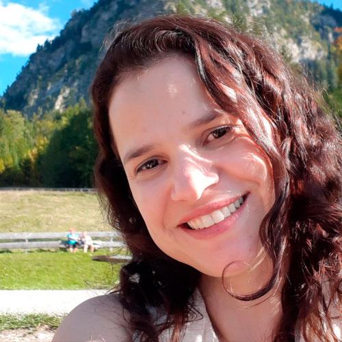 Fernanda Lucas - Admnistrativo/Financeiro