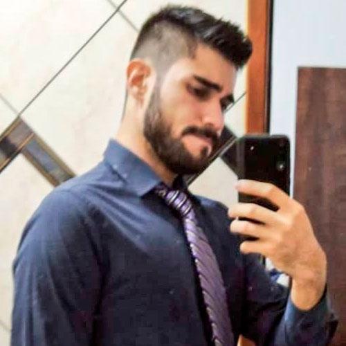 Luis Fernando - Designer