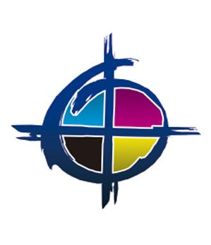 Logo Gráfica Massoni