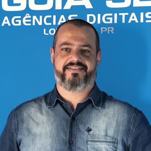 Nilson Lucas - CEO