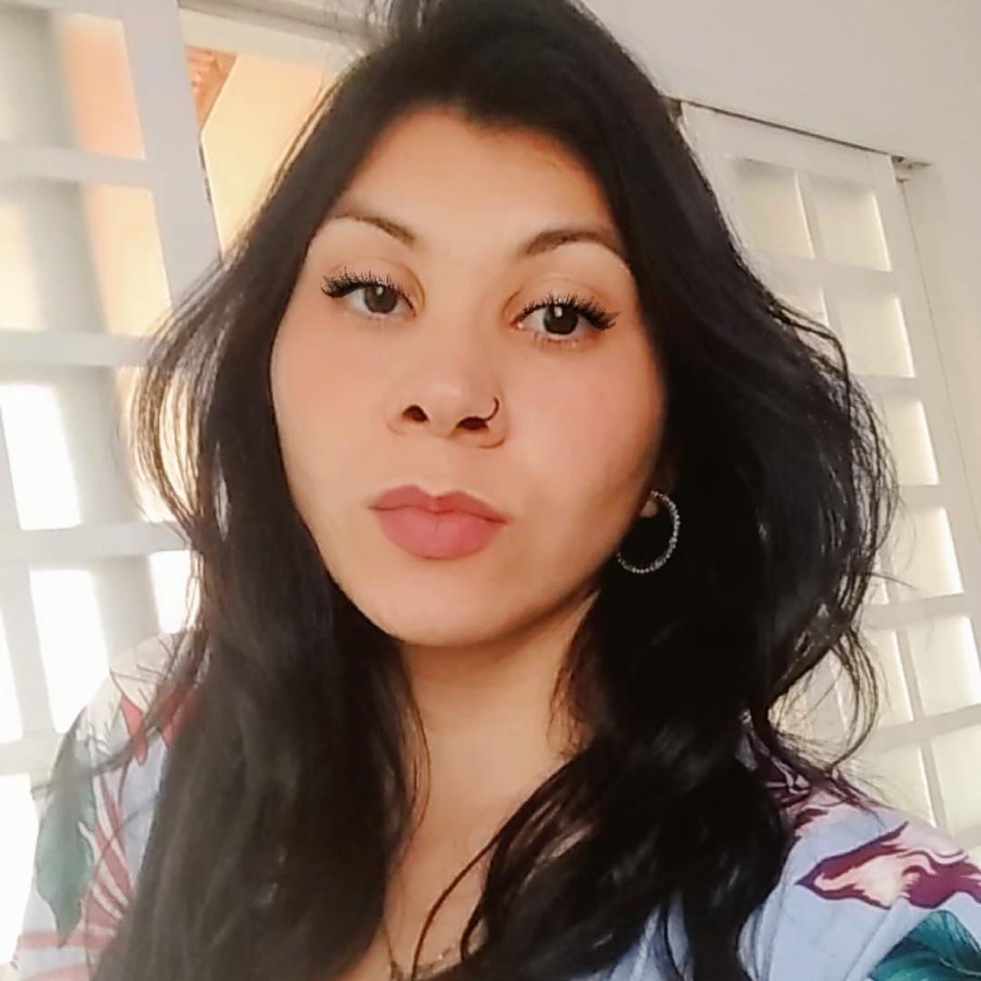 Sabrina Valjão - Consultora Comercial