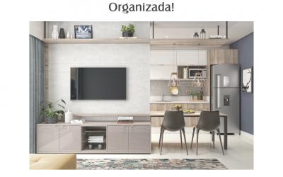 8 dicas para manter sua casa organizada