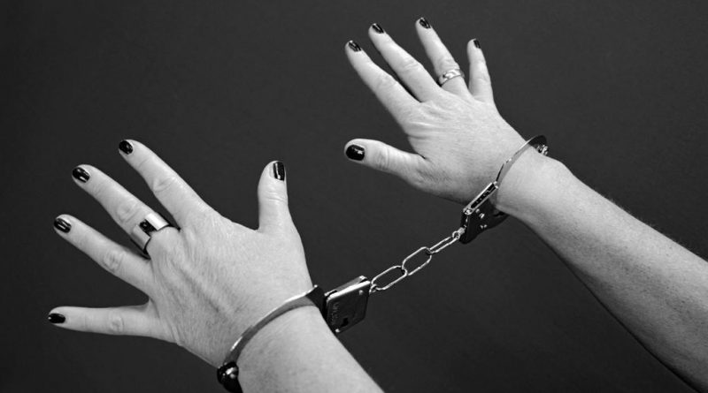 Gestantes e mães encarceradas