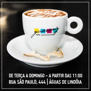 Guarany Café e Gastronomia