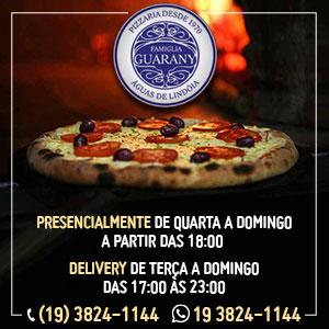 Guarany Pizzaria