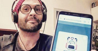 Caio Tozzi lança livros para jovens e no #Mochila entrevista autores