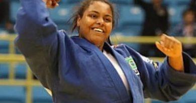 Judoca amparense, Maria Suelen Altheman, luta nesta sexta em Tóquio