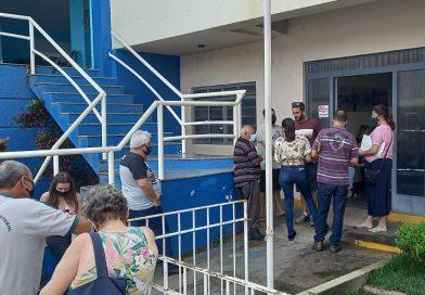 Vereadores solicitam prorrogação do prazo do REFIS 2021 em Monte Sião