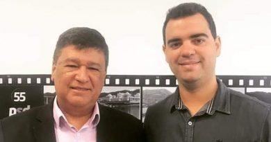 Rafael Lúcio assume cargo no gabinete do Senador Carlos Viana