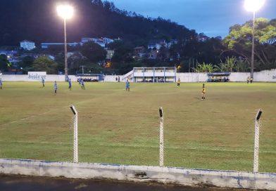 Bela Vista e Amigos do Barreiro lideram no Campeonato Municipal