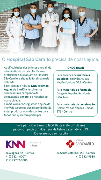 KNN - Hospital