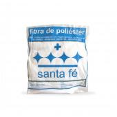 Enchimento Acrílico - Fibra Siliconada - 1 kilo - Santa Fé