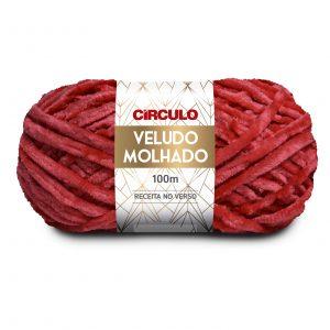 Lã Veludo Molhado - 100 grs - Circulo-3635