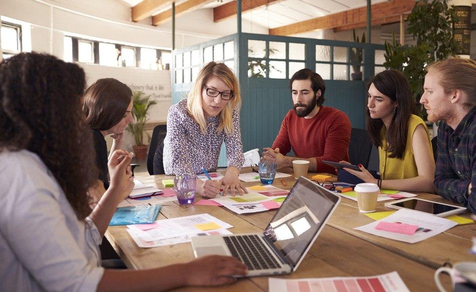 Como a gestão de pessoas impacta no crescimento saudável das empresas