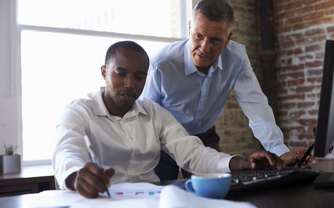 Liderar não é fácil: conte com as vantagens da mentoria de liderança