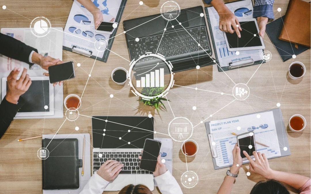 People transformation: entenda a importância dos colaboradores no processo de transformação digital