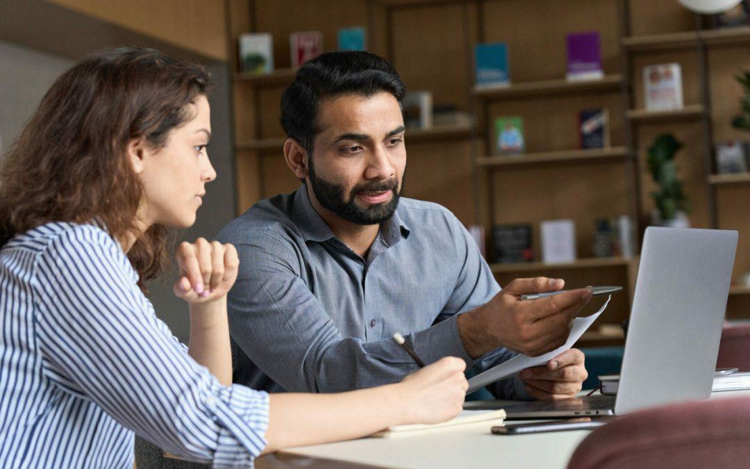Uma mentoria profissional pode levar empreendedores ao sucesso: entenda!