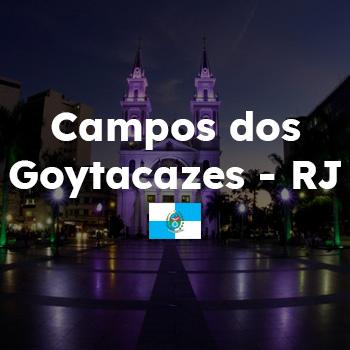 Campos dos Goytacazes