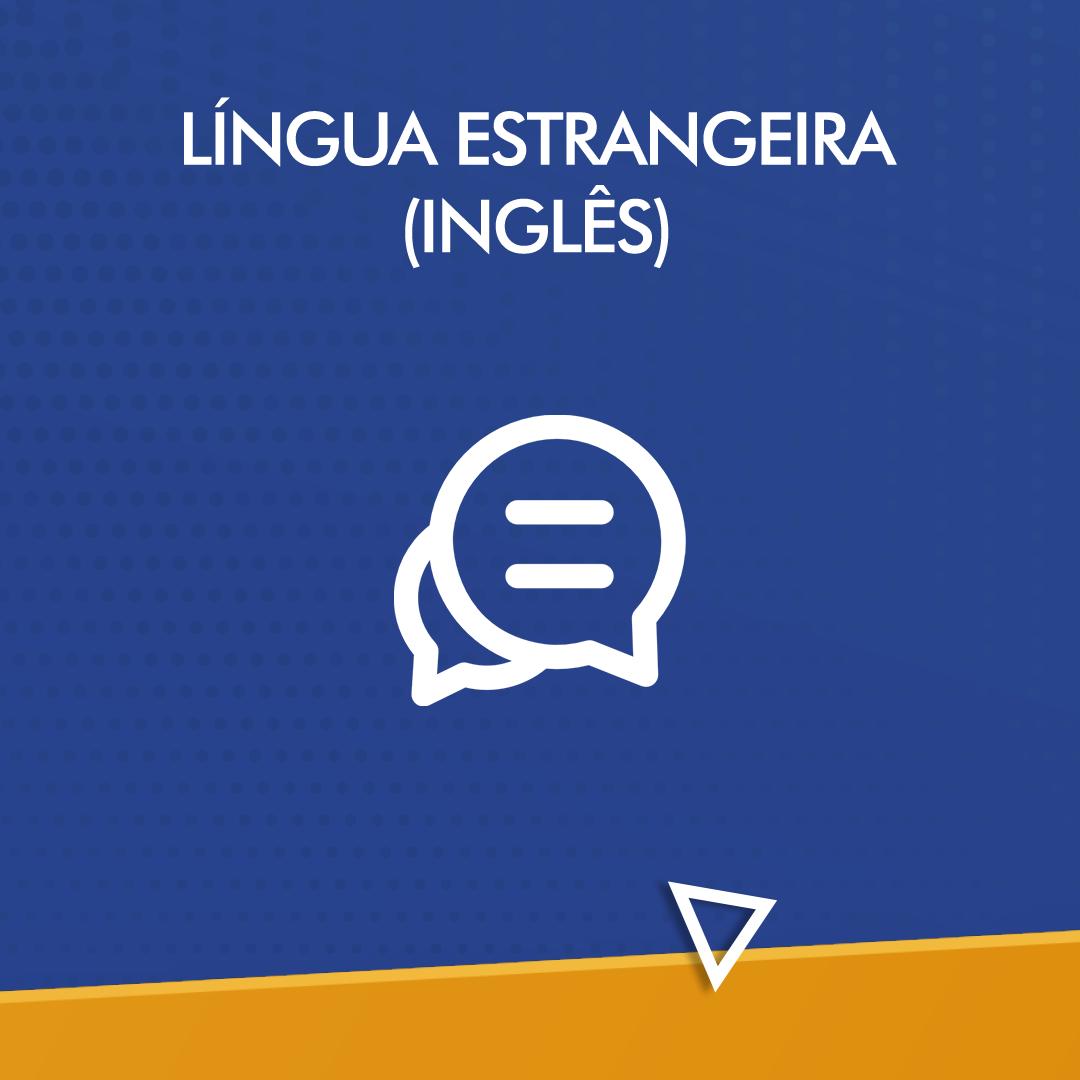 Curso de Língua Estrangeira