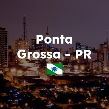 Ponta Grossa