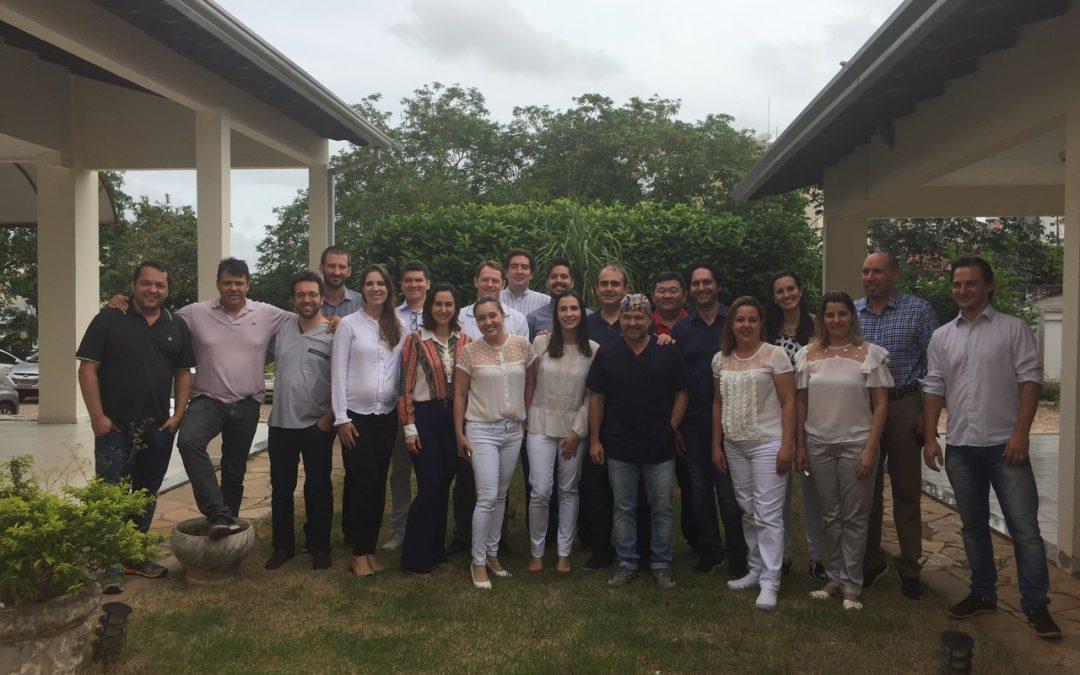 Avançado Clinico em Reconstrução Tecidual Periodontal e Peri-implantar – Cuiabá/MT