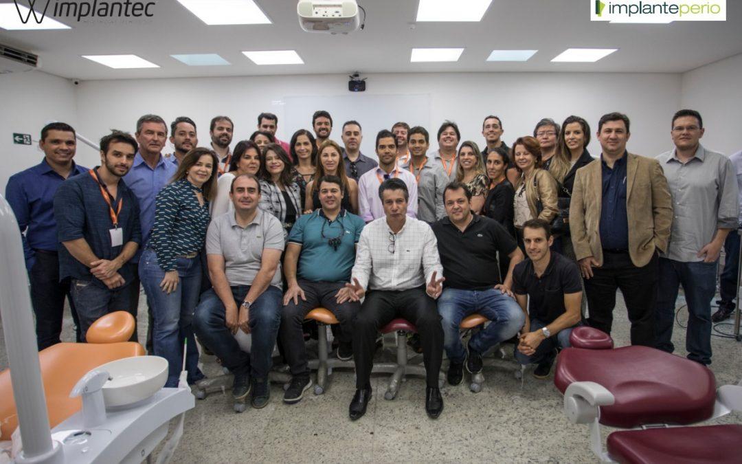 Curso Avançado em Reconstrução Óssea e Mucogengival Peri-Implantar – Belo Horizonte/MG
