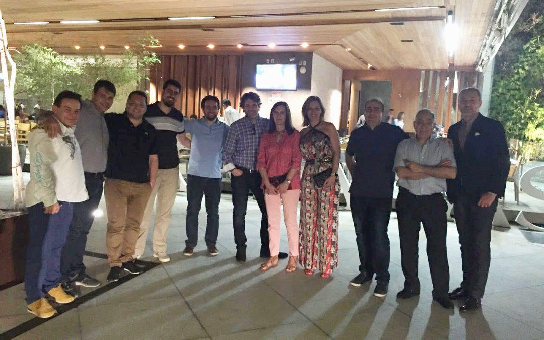 Avançado Clinico Internacional em Reconstrução Tecidual Periodontal e Peri-implantar – Goiânia/GO