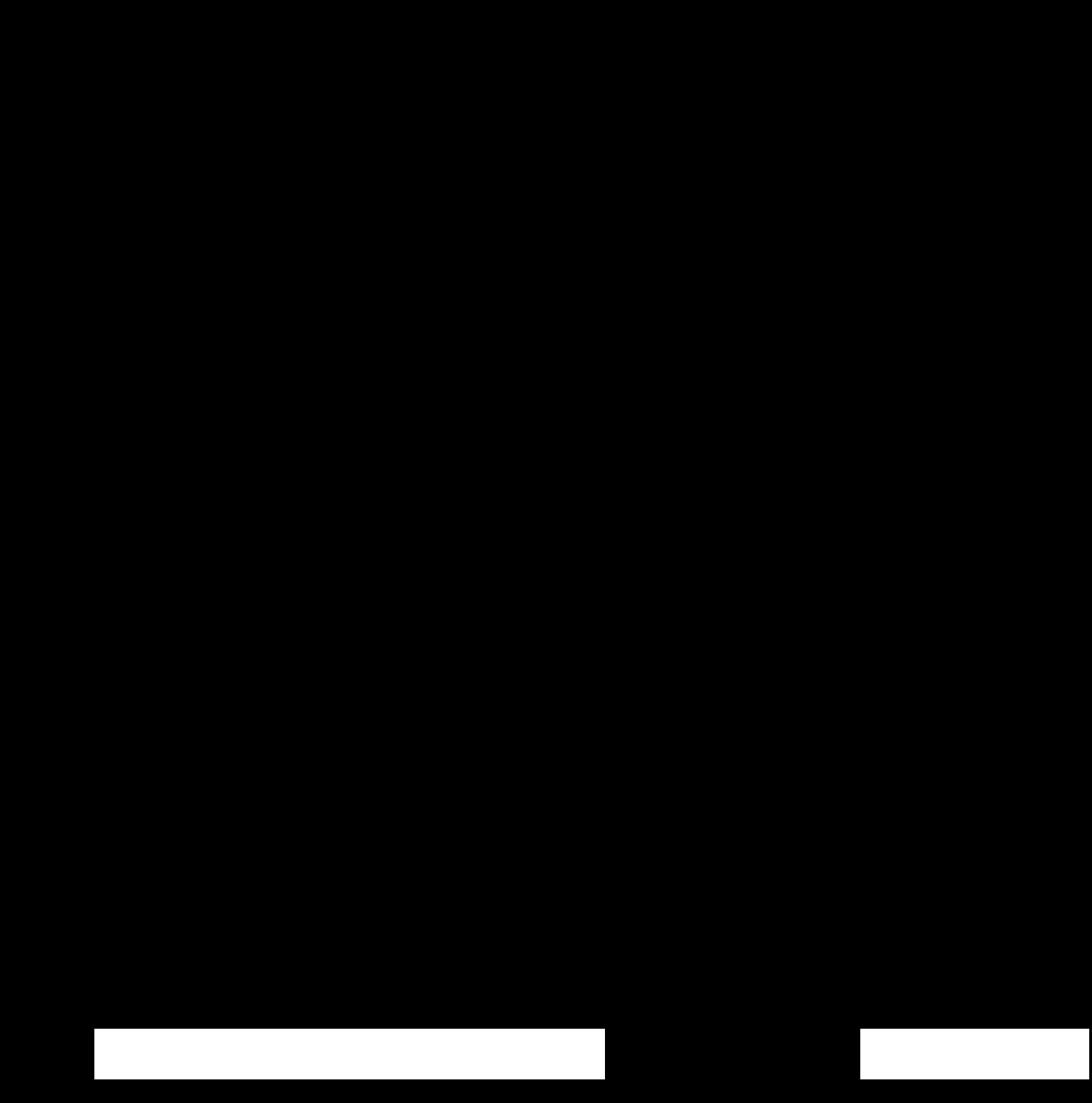 """Logotipo do estúdio de jogos Apollo Games. Trata-se da palavra """"Apollo Games Lab"""" escrita em preto. Em volta dessa palavra, há um meio circulo preto."""