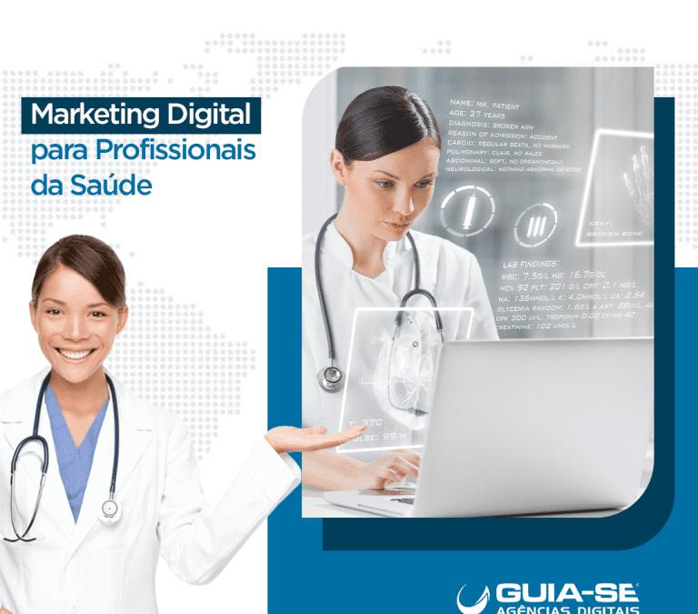 Marketing Digital para profissionais da saúde