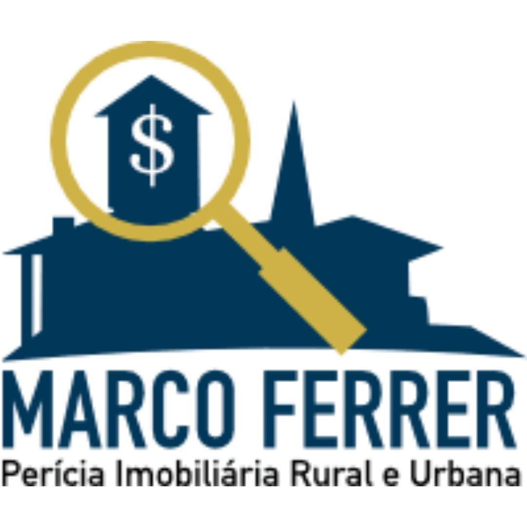 MARCO FERRER - Perícia, Avaliação Imobiliária, Rural e Urbana