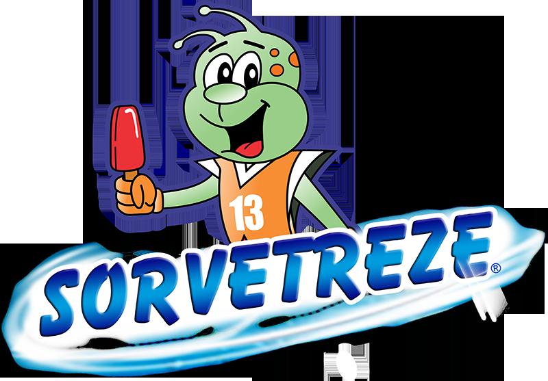 Sorvetreze - Melhor sorvete do Circuito da Águas