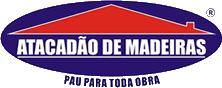 Logomarca Atacadão de Madeiras Bangu